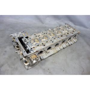2008-2013 BMW N54 3.0 6-Cylinder Twin-Turbo Engine Cylinder Head w Valves OEM - 29150