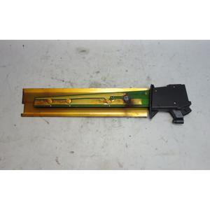 Damaged BMW E34 5-Series E32 Final Stage Blower Motor Regulator Resistor Sword - 29189