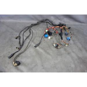 2001 BMW E39 525i 530i M54 6Cyl Wiring Harness for Automatic Transmission OEM - 29234