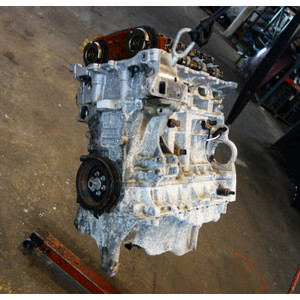 2012-2016 BMW F10 528i xDrive N20 4-Cylinder Engien Assembly 83K Running OEM - 29238