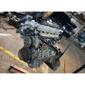 2001-2002 BMW Z3 3.0i Roadster Coupe M54 3.0L Engine Longblock Assembly Running - 29275