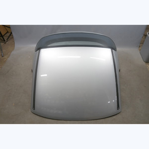 1996-2002 BMW Z3 Roadster Convertible Hardtop Roof Assembly Arctic Silver OEM - 29363