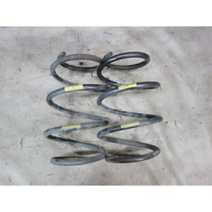 2001-2006 BMW E46 M3 Factory Front Coil Spring Pair Left Right OEM - 29486