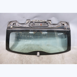 2006-2012 BMW E91 3-Series Touring Wagon Factory Rear Trunk Lid Window Glass OEM - 29501