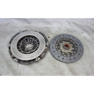 2001-2006 BMW E46 M3 S54 3.2L 6-Cyl Factory Clutch and Pressure Plate Set OEM - 29449