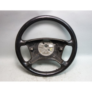 BMW E53 X5 SAV 3.0i 4.4i Factory Leather Steering Wheel Multifunction 2000-2006 - 29514