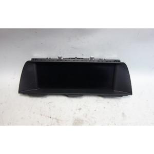 "BMW 2011-2013 F10 5-Series Factory 10.25"" Navigation Dash Info Display Unit CIC - 29593"