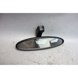 1998-1999 BMW Z3 M Roadster Coupe Factory Interior Rearview Mirror w Damage OEM - 29599