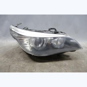 2008-2010 BMW E60 5-Series Late Model Right Front Headlight Lamp Xenon Adaptive - 29614