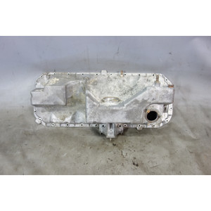 1988-1991 BMW E30 325ix AWD Factory Engine Oil Pan Sump Coupe Sedan OEM - 1980