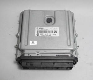 BMW E90 335d M57N2 Diesel DME DDE Ignition Engine Computer Brain 2010-2011 USED - 14007