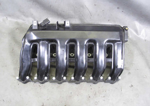 BMW E90 335d M57N2 Diesel Sedan Intake Manifold w Throttle Act 2009-2011 USED OE - 14050