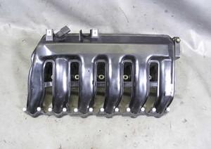 BMW E90 335d M57N2 Diesel Sedan Intake Manifold w Throttle Act 2009-2011 USED OE - 14050