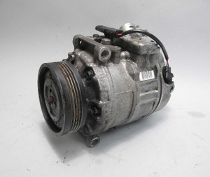 BMW E90 335d Diesel Sedan Factory Air Conditioning AC Compressor Pump 2009-2011 - 14056