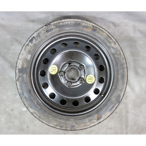 """BMW E46 3-Series 1-Series 17"""" Compact Emergency Spare Wheel and Tire 2000-2013 - 29673"""