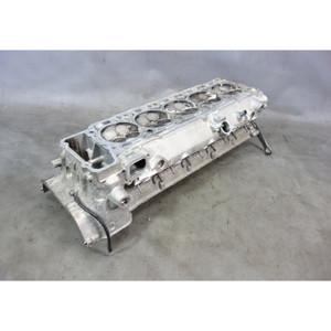 BMW S85 5.0L V10 M5 M6 Cylinder Head Bank 2 Left w Valves 2006-2010 OEM - 29710