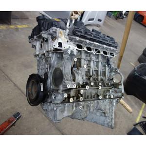 2011-2016 BMW F10 ActiveHybrid 5 N55 6-Cyl N55HP Engine Assembly 90K Running - 29726