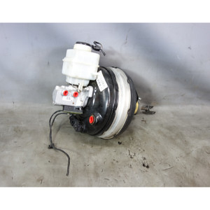 2012-2013 BMW F10 Hybrid 5 F02 Hybrid 7L Power Brake Booster w Master Cylinder - 29730