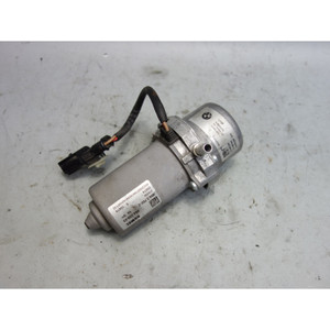 2012-2016 BMW ActiveHybrid 3 5 Power Brake Booster Vacuum Pump N55 F30 F10 OEM - 29741