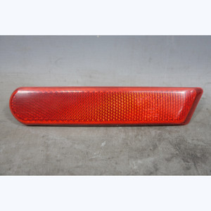 DAMAGED 1999-2002 BMW Z3 Roadster Rear Right Side Marker Reflector OEM NLA - 29762