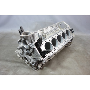 2006-2010 BMW S85 V10 ///M M5 M6 Aluminum Engine Cylinder Block Housing OEM - 29777