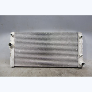 2010-2016 BMW F10 F07 F01 535i 740i Hybrid 5 N54 N55 Engine Cooling Radiator OEM - 29881