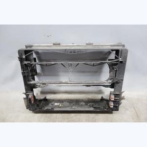2012-2016 BMW F10 F02 Hybrid 5 Hybrid 7L Engine Radiator Module Carrier Frame OE - 29882