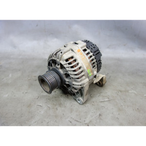 Damaged BMW Z3 M Roadster Coupe S52 Factory Alternator Valeo 115Amp 1998-2000 OE - 29911
