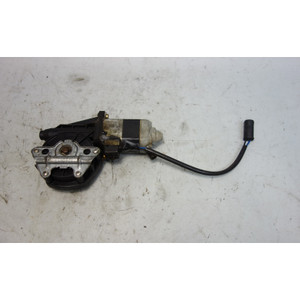 For-Parts BMW E30 3-Series Early Right Electric Window Lifter Drive Motor Repair - 29925