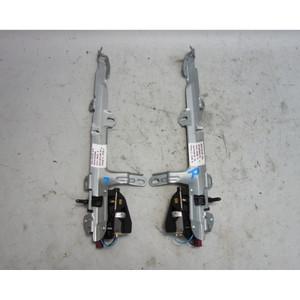 2007-2010 BMW E61 5-Series Touring Lock Servo Motors for Rear Cargo Cover Auto - 29932