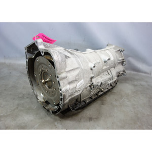 2008-2010 BMW E60 535xi xDrive 5-Series N54 Automatic Transmission AWD OEM - 29973