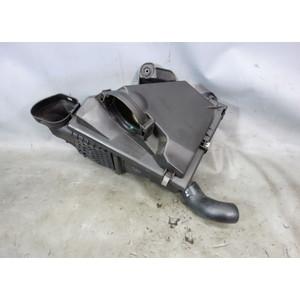2009-2011 BMW E90 335d M57 Diesel Engine Air Filter Housing Intake Silencer OEM - 29990