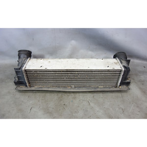 2009-2011 BMW E90 335d M57 Diesel Charge Air Intercooler Radiator Factory OEM - 29991