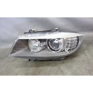 2009-2012 BMW E90 E91 3-Series Factory Left Xenon Adaptive Headlight OEM - 29993