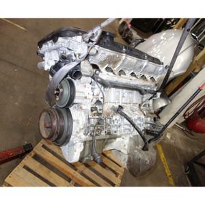 2001-2002 BMW Z3 2.5i Roadster Engine Longblock Assembly w Broken Trans Bolt 18K - 30010