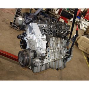 2009-2011 BMW E90 LCI 335d Diesel M57 3.0L Engine Assembly Running 88k OEM - 30011