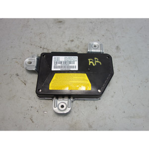 BMW E46 3-Series Right Rear Passengers Side Impact Airbag Module OEM - 30087