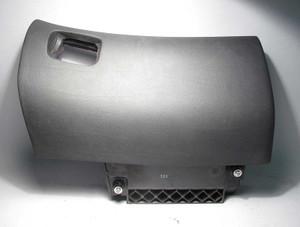BMW E38 740i 740iL Sedan Interior Passenger Glove Box Black 1995-2001 USED OEM - 6377