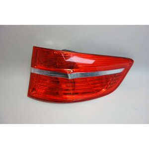 Damaged 2008-2012 BMW E71 X6 SAC Right Outer Tail Light Lamp in Fender OEM - 30151