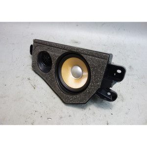 2008-2014 BMW E71 X6 SAC Right Rear D- Pillar Speaker for Individual Audio OEM - 30119