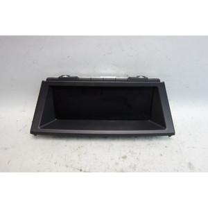 "2010 BMW E70 X5 E71 X6 Factory Front Dash Navigation CIC Display Screen 8.8"" OEM - 30120"