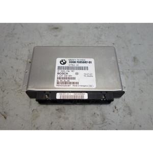 2008-2014BMW E70 X5M E71 X6 Control Module for Rear Differential Lock QMV OEM - 30123