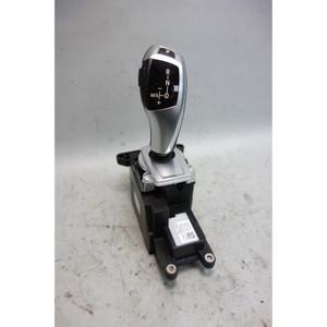 2010 BMW E70 X5 E71 X6 Shifter Assembly for Automatic Transmission Knob OEM - 30127