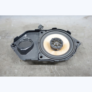 2007-2014 BMW E71 E71 X6 X5 Front Dashboard Center Individual Audio Speaker OEM - 30177