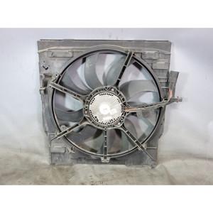 2009-2014 BMW E70 X5 E71 X6 Factory Electric Engine Radiator Cooling Fan 850W OE - 30184
