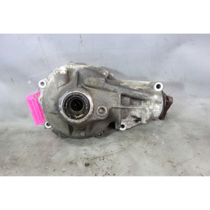 2008-2014 BMW E70 X5 E71 X6 Front Final Drive Differential Carrier 3.64 Auto OEM - 30193