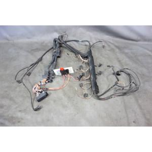 2008-2010 BMW E71 X6 SAC xDrive35i N54 Engine Wiring Injector Coil Harness - 30203