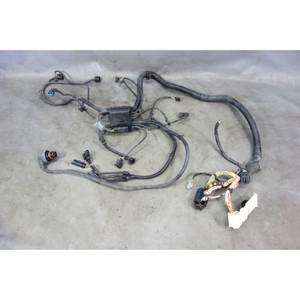 2008-2010 BMW E71 X6 SAC xDrive35i N54 Wiring Harness for Automatic Transmission - 30204