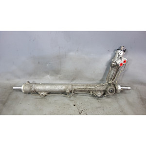 2007-2014 BMW E70 X5 E71 X6 Factory Power Steering Rack and Pinion OEM - 30236