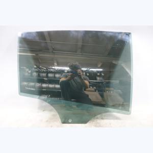 2008-2014 BMW E71 X6 SAC Factory Right Rear Window Glass w Tinting Shade - 30244